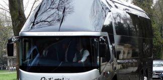 Harpenden Minibus Hire