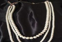 pearl bridal jewellery in london