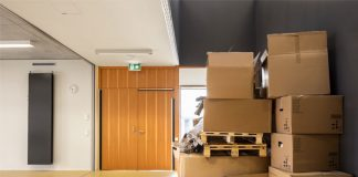 commercial removal companies in London