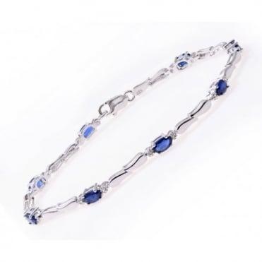 Silver Gemstone Jewellery