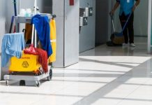 professional cleaning services Kelowna