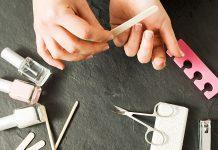 Manicure tools London