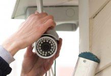 CCTV camera installers