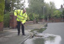 block drains Hounslow
