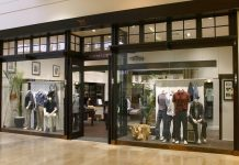 shop front fitters London