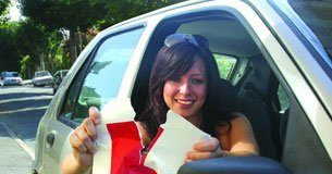 Driving Lessons in Harrow