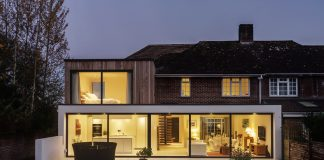 home extensions in Crawley