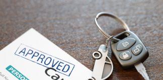 Car Credit Finance