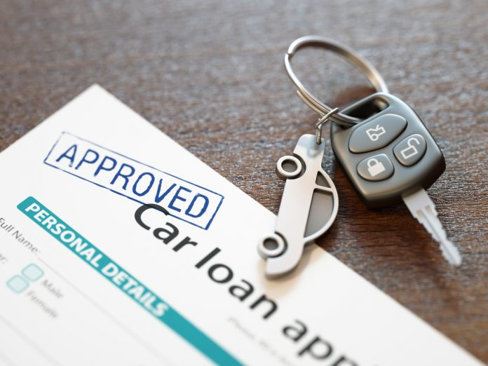 Car Credit Finance