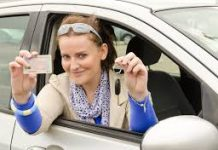Driving lessons in Pinner