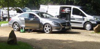 Car Valeting Essex