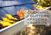 Gutter cleaning kent