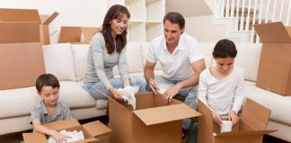 House Removal London