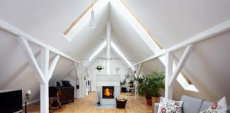 Loft Conversions in South East London