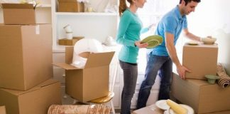 Removals Companies In London