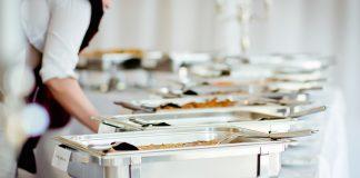 Wedding Catering York
