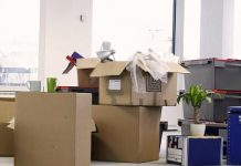 commercial removal companies in