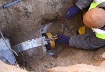 drain repair Bracknell