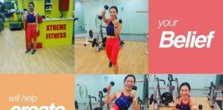 Weight loose training program