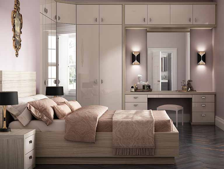 Advantages And Disadvantages Of Fitted Bedroom Furniture Gorgeous Bedroom Furniture Fitted