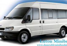 Luton Minibus