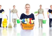 professional cleaning services in Kelowna
