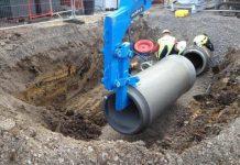 drain repair services