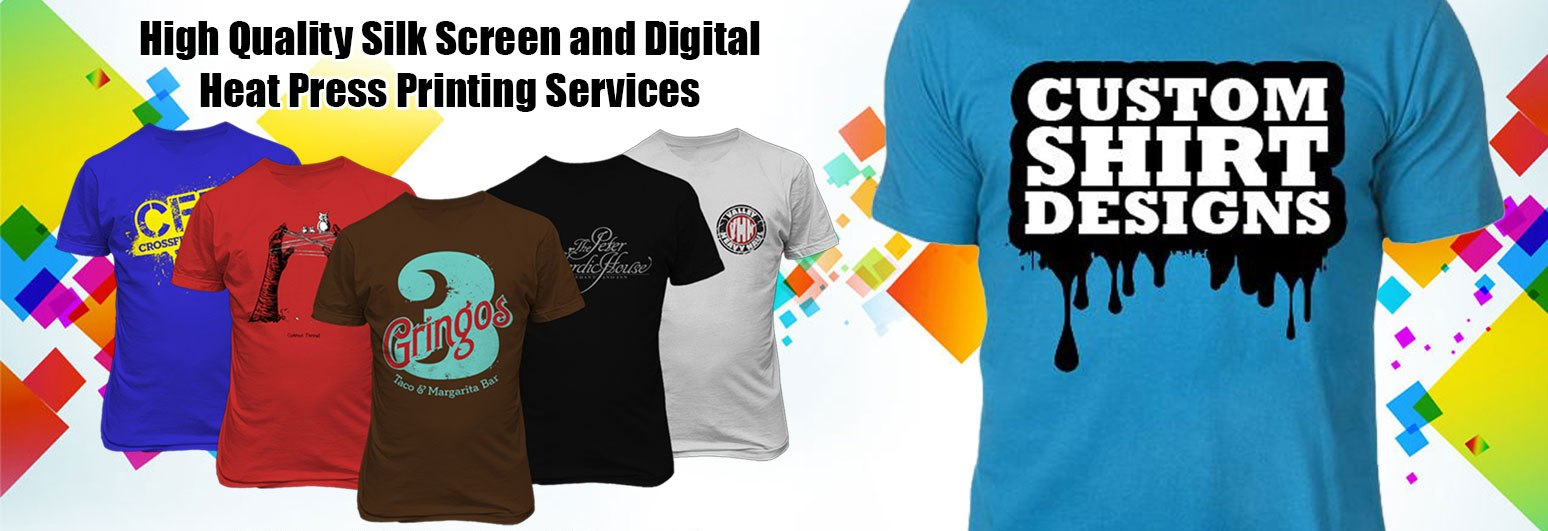 Benefits Of T Shirt Printing In Uk 0207 101 9315