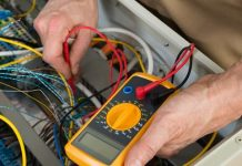 Hire Electricians in Crowborough