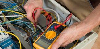 Hire Electricians in Crowborough