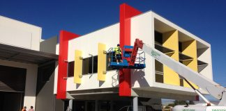 Commercial Painting Services Canberra