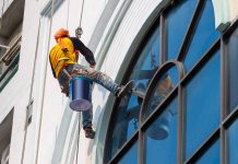 Industrial Painting Services Canberra