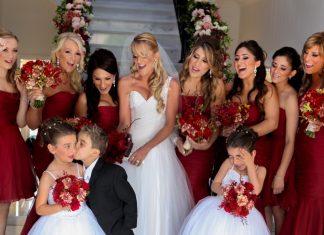 Professional Wedding Photographer Sydney