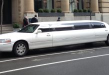 Limo Airport Services Montreal