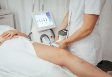 Ultrasound Cellulite Removal Treatment Eradicating Stubborn Fats