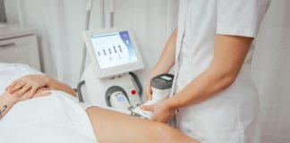 Ultrasound Cellulite Removal Treatment Eradicating Stubborn Fats